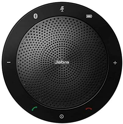 Read more about the article Jabra 100-43100000-60 Speak 510 MS Wireless Bluetooth Speaker for Softphone and Mobile Phone (Renewed)