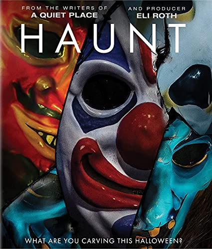 Read more about the article Haunt (Special Edition) [Blu-ray]