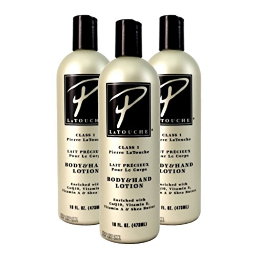 Read more about the article P. Latouche Body & Hand Lotion 16 Ounce (473ml) (3 Pack)