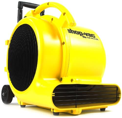 Read more about the article Shop-Air by Shop-Vac 1030100 Large Air Mover
