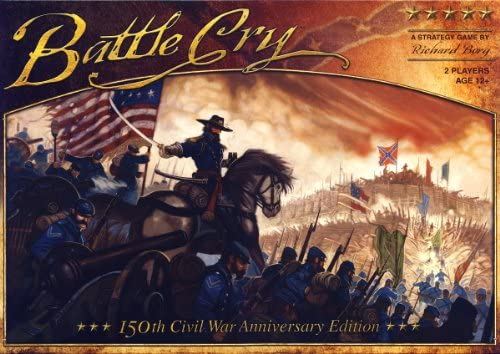 Read more about the article Battle Cry (2013 Version)