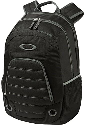 Read more about the article Oakley Men's 5 Speed Backpack,One Size,Jet Black