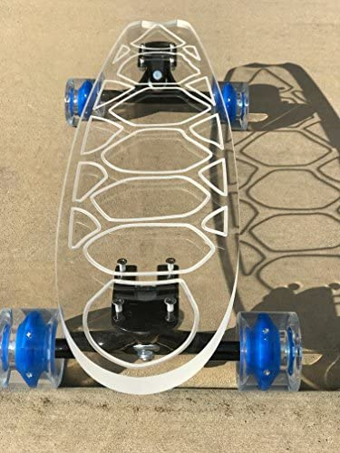 Read more about the article Ghost Long Board