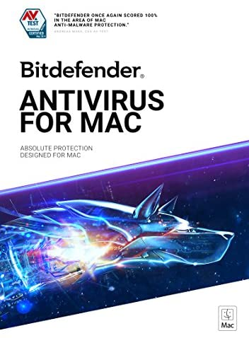 Read more about the article Bitdefender Antivirus for Mac – 3 Devices | 2 year Subscription | Mac Activation Code by email