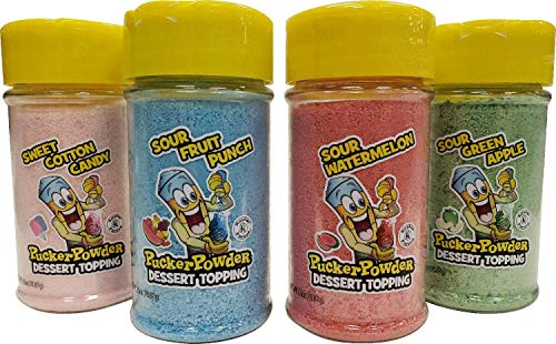 Read more about the article Pucker Powder Topping Assortment Pack