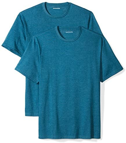 Read more about the article Amazon Essentials Men's 2-Pack Crewneck T-Shirts