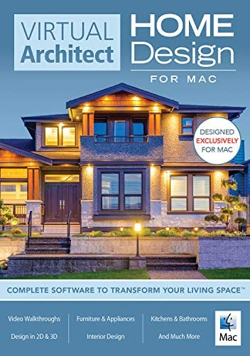 Read more about the article Virtual Architect Home Design for Mac [Mac Download]