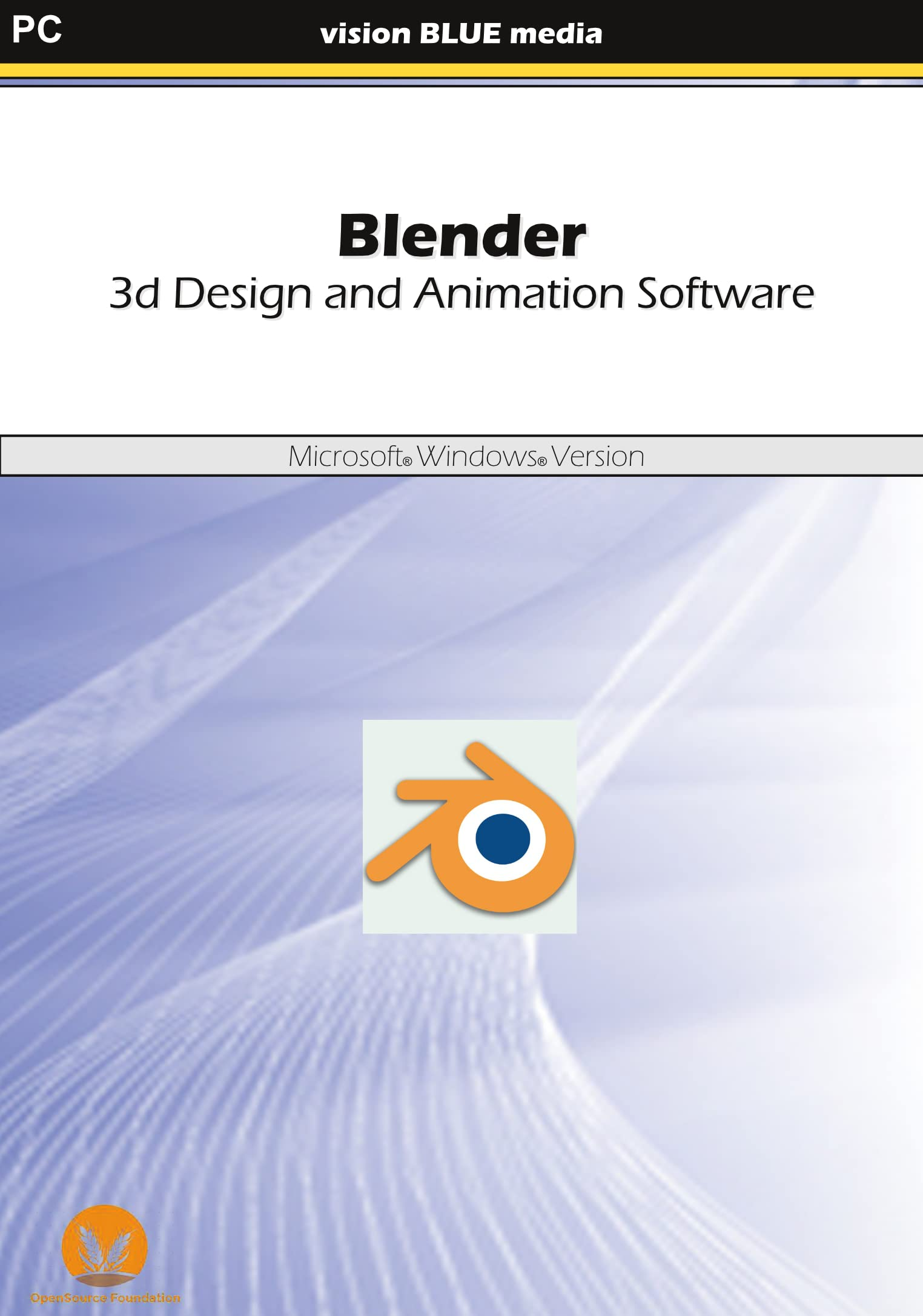 Read more about the article Blender – 3d Design and Animation Software [Download]
