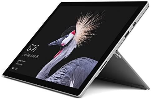 Read more about the article Microsoft Surface Pro (5th Gen) Intel Core i7, 16GB RAM, 512GB SSD (Renewed)