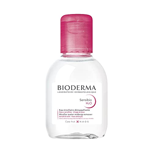 Read more about the article Bioderma – Sensibio H2O – Micellar Water – Cleansing and Make-Up Removing – Refreshing Feeling – for Sensitive Skin