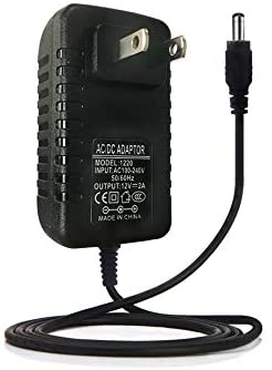 Read more about the article LightingWill LED Power Supply, Power Adapter, AC 100-240V to DC 12V Transformers, Power Supply for LED Strip Light, Output 12V DC, 2A Max, 24 Watt Max