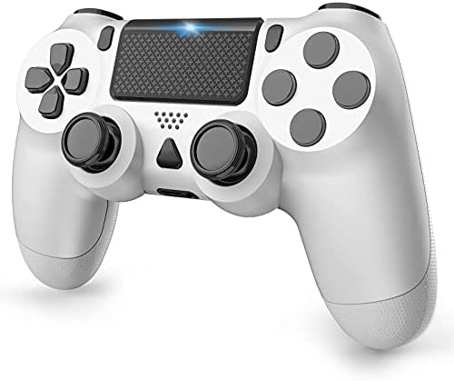 Read more about the article Gobub Wireless Controller for PS-4/Pro/Slim, Dual Vibration Rem…