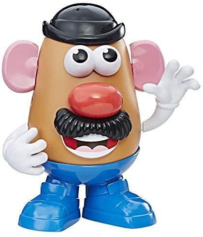 Read more about the article Playskool Mr. Potato Head