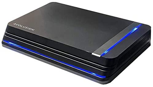 Read more about the article Avolusion HDDGEAR PRO X 8TB USB 3.0 External Gaming Hard Drive for PS5 Game Console – 2 Year Warranty