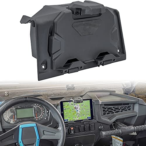 Read more about the article LDETXY Electronic Device Holder for Polaris RZR XP 1000, Smart Phone Tablet GPS Holder with Storage Box for 2019 2020 2021 Polaris RZR XP 1000 / RZR XP 4 1000 / RZR XP Turbo Accessories
