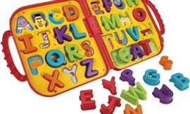 Sesame Street Elmo's On The Go Letters, 24 x 36 Inch