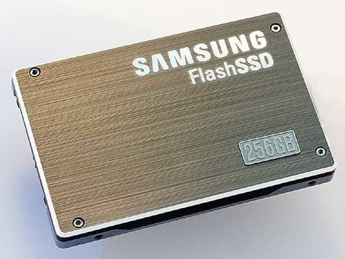 Read more about the article Samsung F342T- Samsung FDE 256GB 2.5 MLC SSD SATA Hard Drive MMDPE56G5DXP-0VB – (F342T)