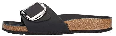 Read more about the article Birkenstock Madrid Big Buckle