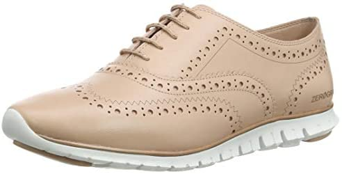 Read more about the article Cole Haan Women's Zerogrand Wing Ox Closed Hole Oxford Flat