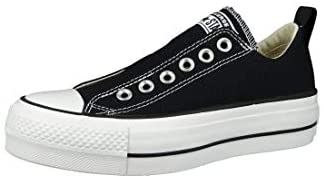 Read more about the article Converse Women's Chuck Taylor All Star Lift Slip Sneaker