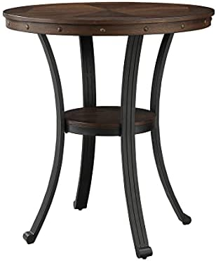 Read more about the article Powell Furniture Franklin Pub Table, Multi Color