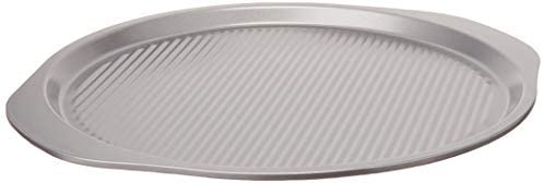 Read more about the article Amazon Basics Non-Stick Pizza Pan, 15-Inch