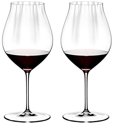 Read more about the article Riedel Performance Pinot Noir Wine Glass, 2 Count (Pack of 1)