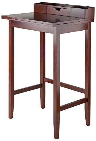 Read more about the article Winsome Archie Home Office, Walnut