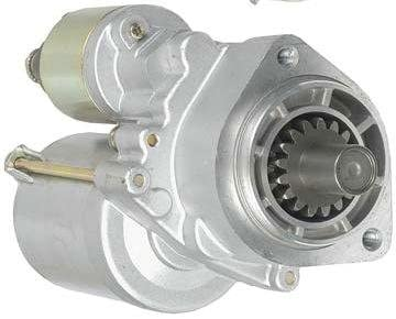 Read more about the article Rareelectrical NEW STARTER COMPATIBLE WITH COLEMAN GENERATOR MARINE APPS BY PART NUMBER 31210-ZA0-982 31210-ZA0-983 SM302-26 SM442-15 SM30226 SM44215 31210ZA0982 31210ZA0983 267726