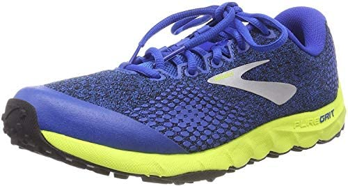 Read more about the article Brooks Men's PureGrit 7 Running Shoe