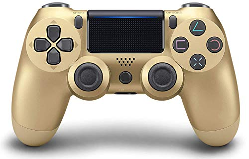 Read more about the article The Controller Wireless Bluetooth Gamepad for Playstation 4 wit…