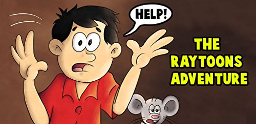 Read more about the article The Raytoons Adventure [Download]