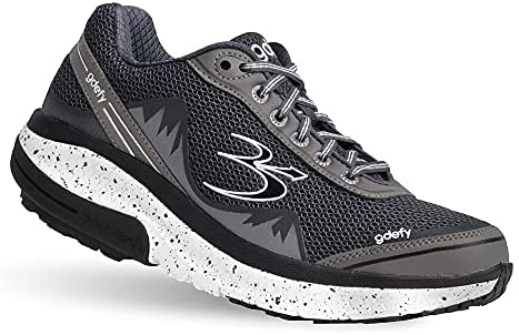 Read more about the article Gravity Defyer Proven Pain Relief Men's G-Defy Mighty Walk – Shoes for Knee Pain