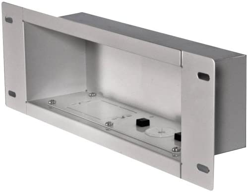 Read more about the article Medium Recessed Cable Management and Storage Box