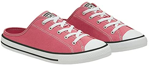 Read more about the article Converse Women's Chuck Taylor All Star Dainty Mule Slip On Low Top Sneaker Shoe