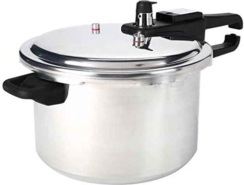 Read more about the article Tayama Stovetop Pressure Cooker 7 Liter (A-24-07-80R)