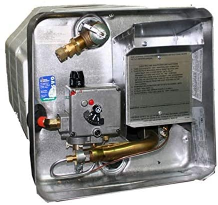 Read more about the article Suburban – 5117A Water Heaters 6 Gallon