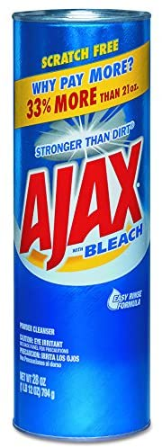 Read more about the article Ajax Cleaner Bonus Size, 28 Oz