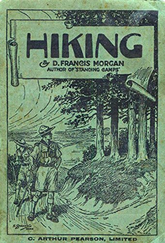 Read more about the article Hiking